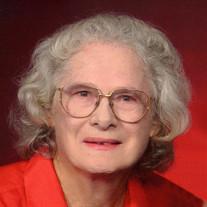 Marjorie K. Nichols