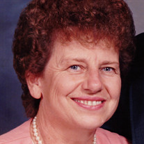 Christina E. Miller