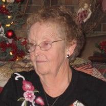 Doris Robison Wagner