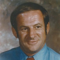 Jerry Petty