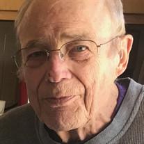 Jon O. Sprandel