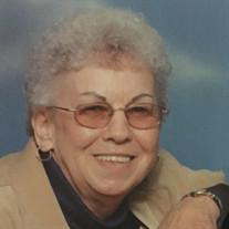 Betty Joyce Dowling