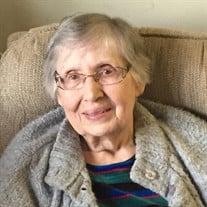Dorothy M. Crandall