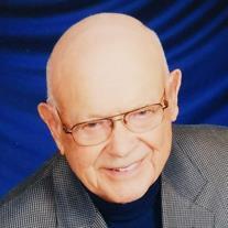Bob Ernest Reiter