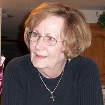 Carolynn Jean Brewer