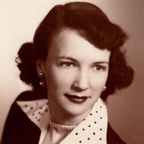 Mrs. Charlotte Queener