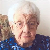 Judith F. Hamstra