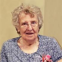 Lois Klucas