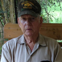 Mead Kenneth (M. K.) Crawford Sr., 86, of Hornsby