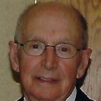 John  VanBuskirk