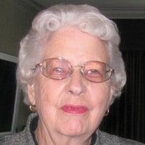 Jane Emley