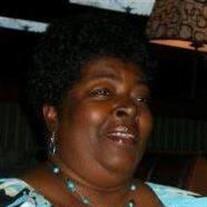 Ms. Brenda Pitt