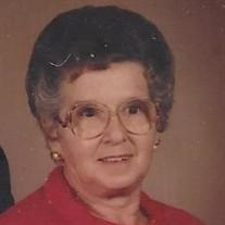 Valeria M. Greene