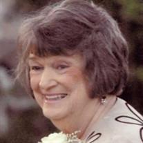 Dorothy Jean Lemons Clark