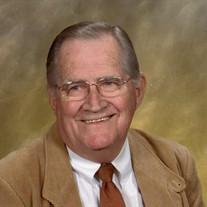 Henry Elwin Buck Sr.