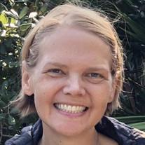 Sandra Teal
