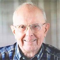 E. Lloyd Hedman
