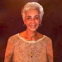 Myriam Franco de Hernandez