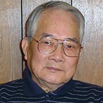 Kwok K. Kwong