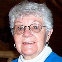 Myrtle Ellen Nelson
