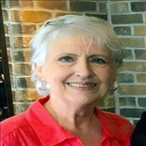 Linda Ruth Blevins