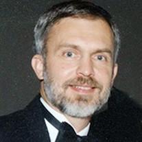 Paul Lloyd Swanson