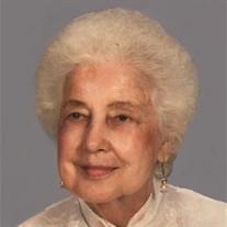 """Margaret Marie """"Peg"""" Kleinert"""