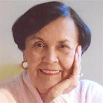 Joan Marion Swendseen