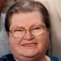 Barbara Ordway