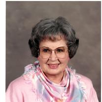 Juanita W. Cooper