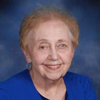 Donna Jean O'Brien
