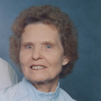 Mrs. Mildred Zirlott Brown