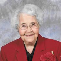 Gladys Young Davidson Etheridge