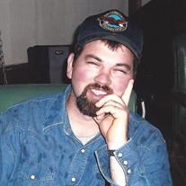 Ted Raymond Neal
