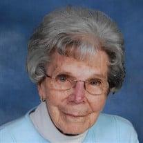"Mrs. Barbara ""Bobby"" Hunsberger"