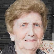Mrs. Edith W. Rush