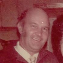 Charles Arnell Brasher