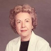 Bernice McLemore