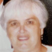Alberta Joan Farrigan Grennon