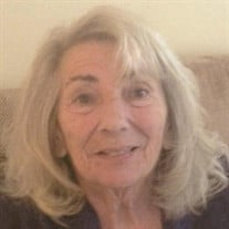 Mrs. Gail Irene Slacum