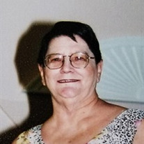 Gloria J Shreve