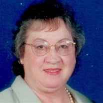 Shirley A. Bunnell
