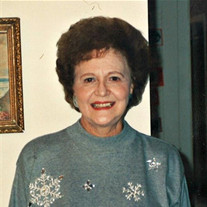 Gloria M. Costa