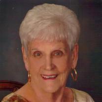 Ms. Doris Peeler Faggart