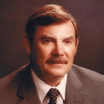 Raymond Felix Mikolajczyk, Sr.