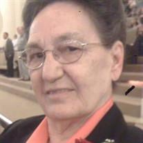 Bonnie Halbrook