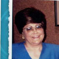 Mrs. Sandra Ann Marquardt