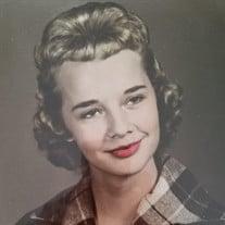 Willeva Ann Bailey