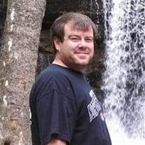 David Shane Bradshaw