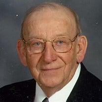 Donald P. Brown
